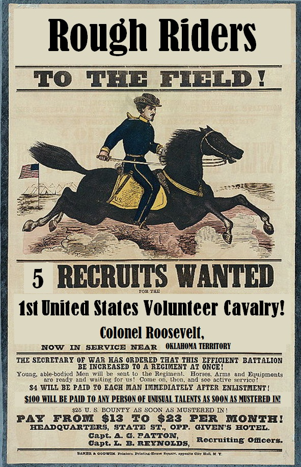 Roughridersrecruitment