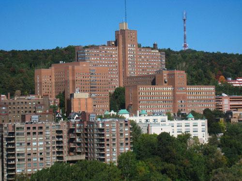 General hospital