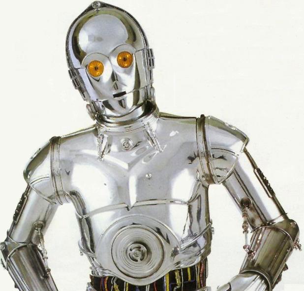 Tc series protocol droid