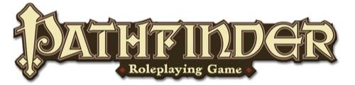 Pathfinder rpg logo
