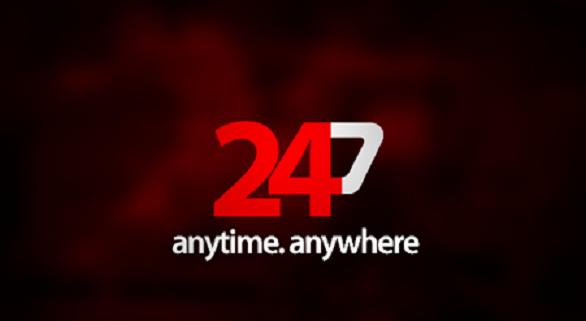 247 news