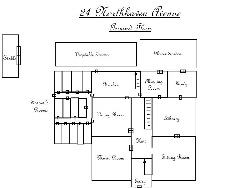 24 northhaven avenue deniveld s crane house