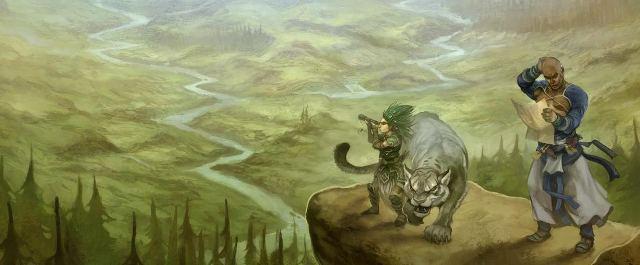 The stolen lands