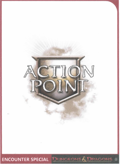 Action point card