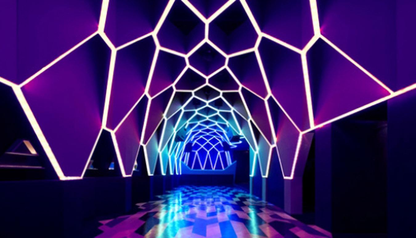 Geode nightclub