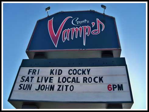 Counts vampd marquee