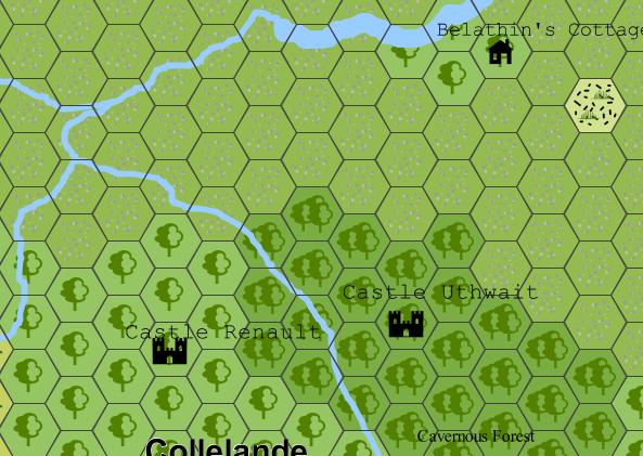North collelande 1