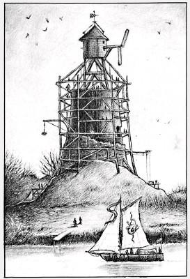Torre de Señales