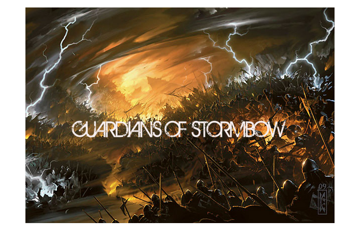 Guardians of Stormbow