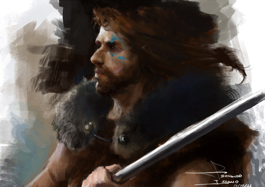 4 barbarian by fernandoissamo d4e03vf