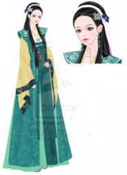 Miya umiko  fashion consultant