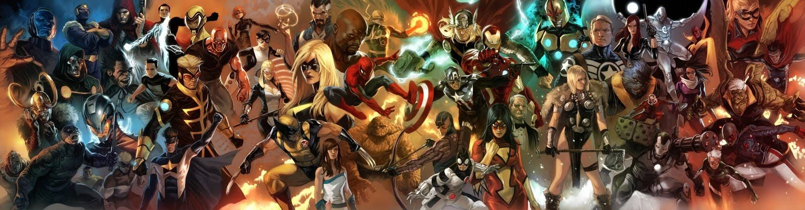 Avengers banner resize