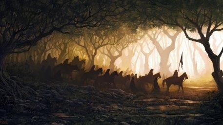 Caccia degli elfi