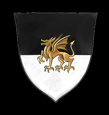 House arkona coat of arms