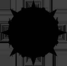 Logo bloodline lasombra antitribu