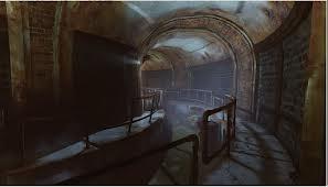 Mulmaster undercity sewer
