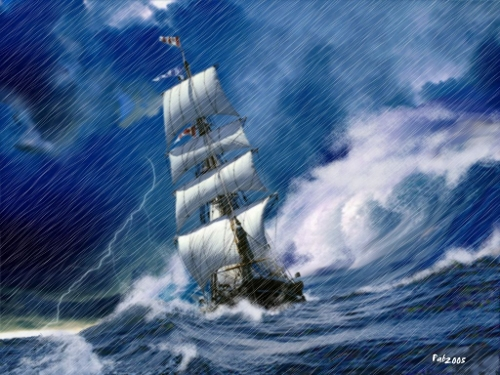 Ship in storm2 2