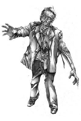 Zombie p2