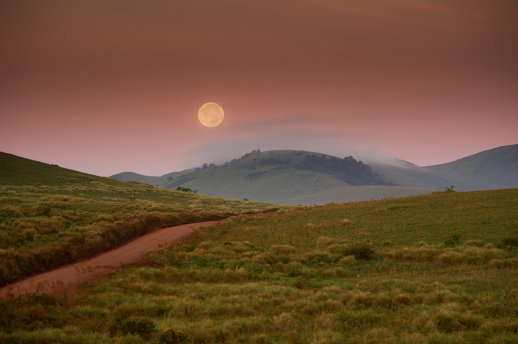 Camino thighru ghaggar