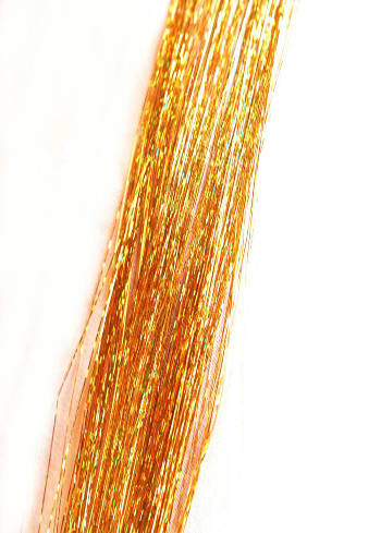Fhairy strand gold
