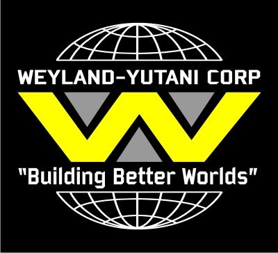 Weyland yutani t1