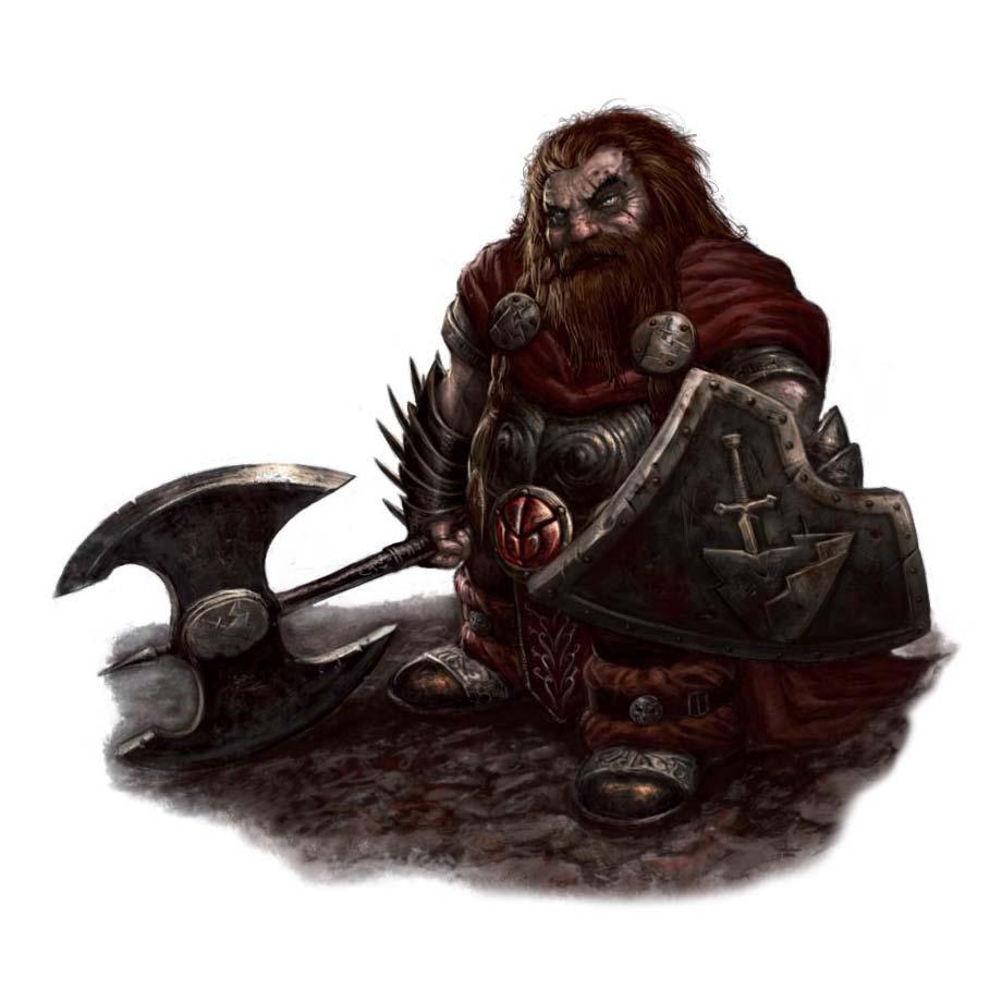 Gorum clerigo