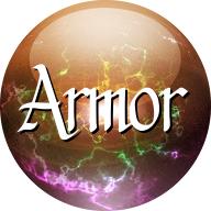 Crystech armor