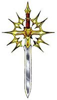 Iomedae Symbol