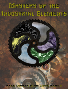 Masters of the Industrial Elements Fanbook
