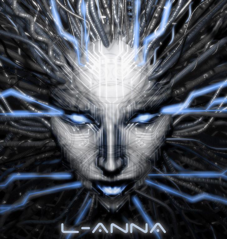L anna