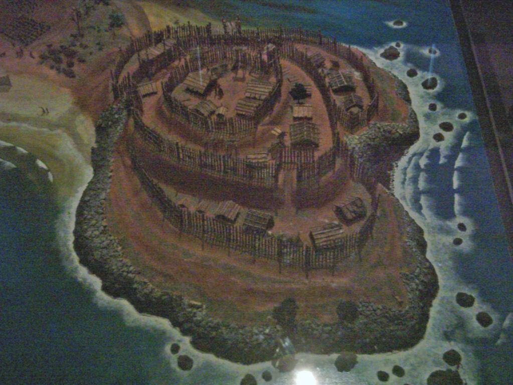 Ulgar fortification