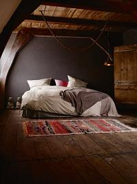 Institute bedroom