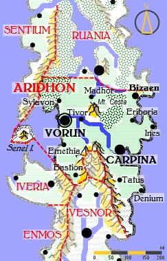 Aridhon
