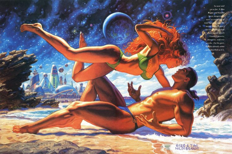 Rouge swimsuit resize