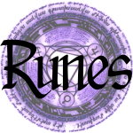 Runometry runes