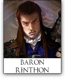 Baronrnthin