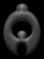 Symbol of Dhunia