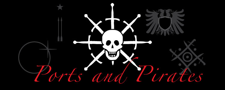 Ports and Pirates