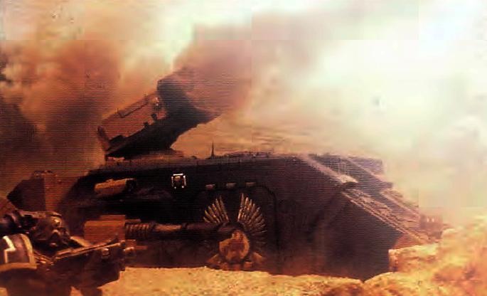 Land raider helios05