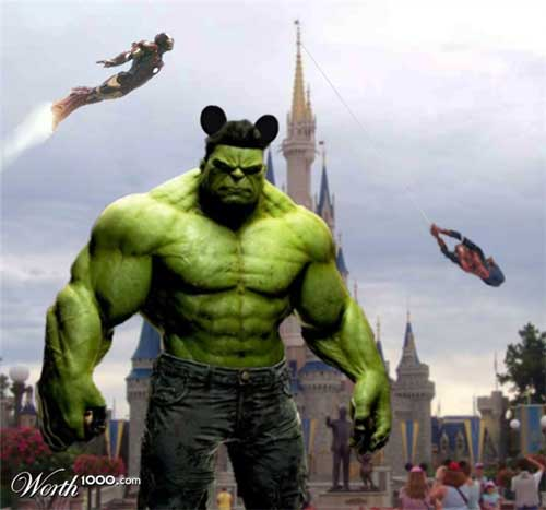 Disney marvel worth1000 05