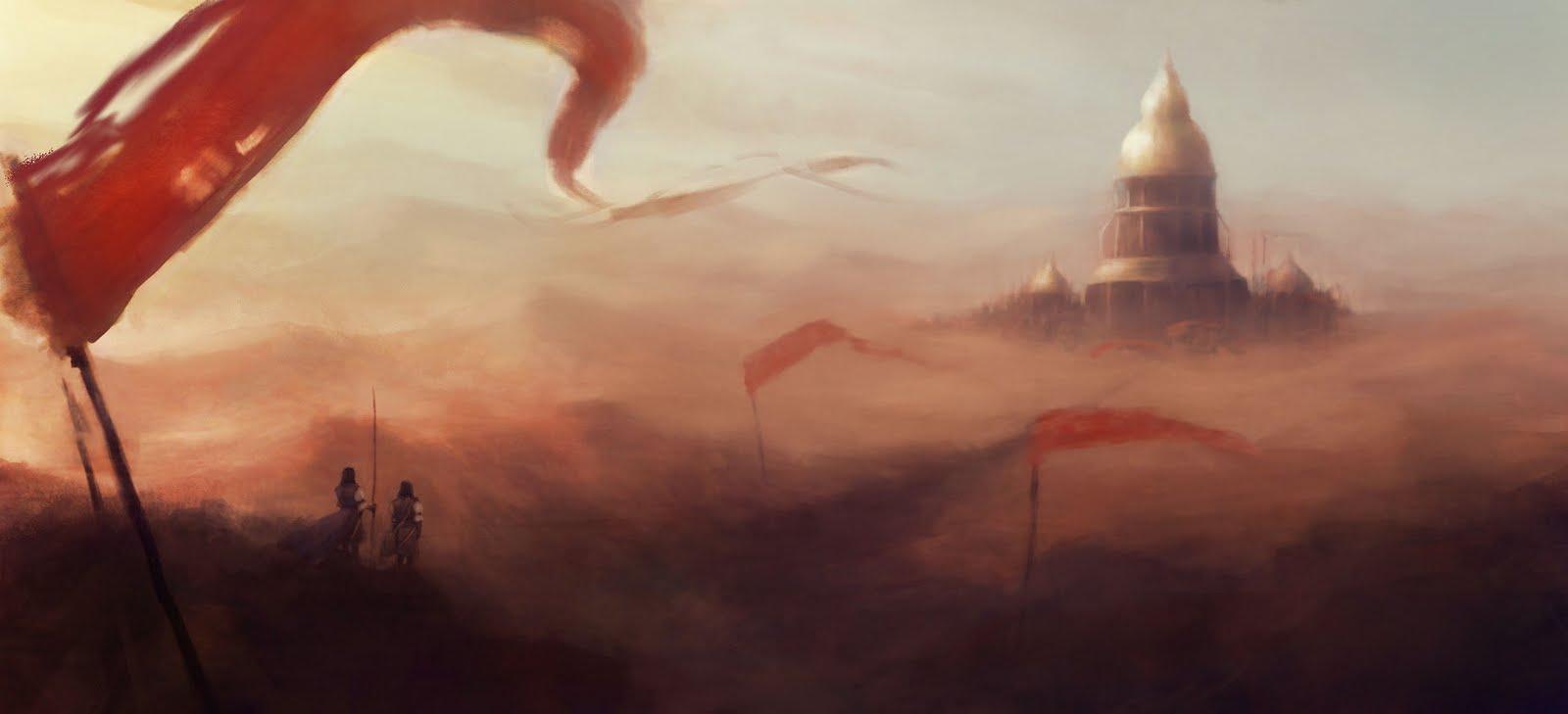 Khinasi guerre