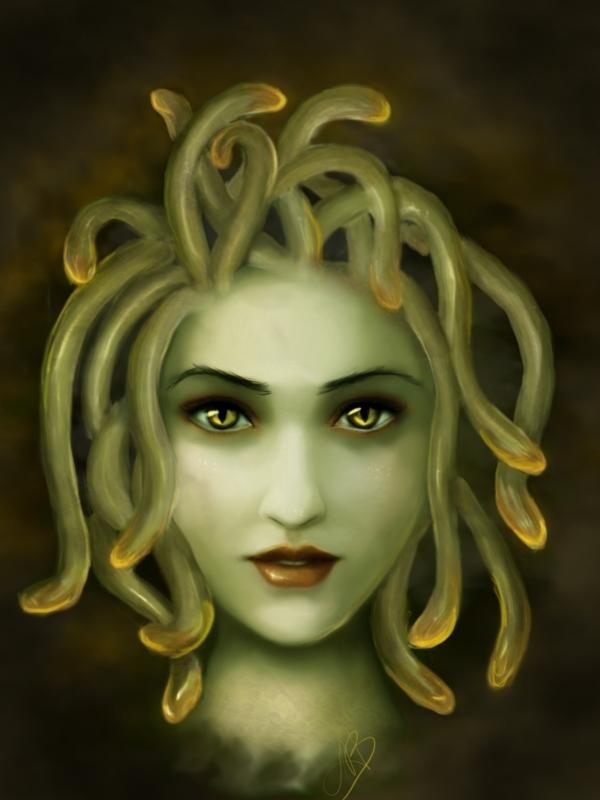 Medusa the olympians 12768939 600 800