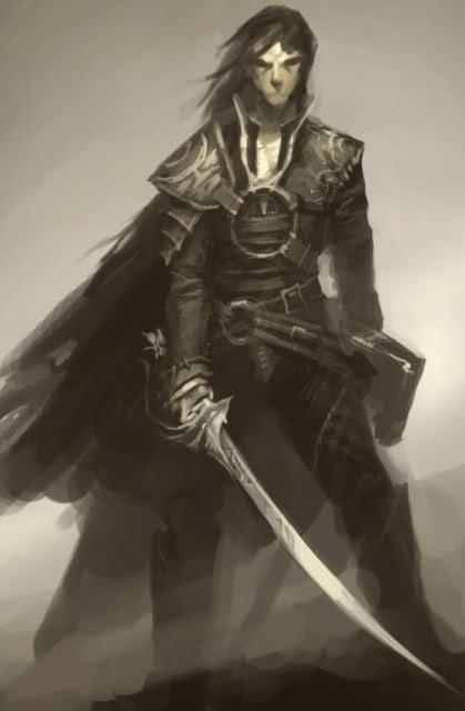 Aldori Swordlords | Reclamation - The Stolen Lands ...