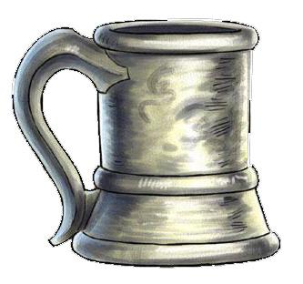 Cayden holy symbol