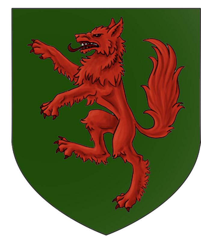 Gunthar s heraldry