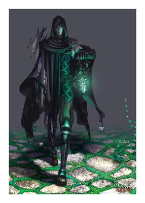 Darkelves