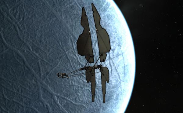 Solar sailer02