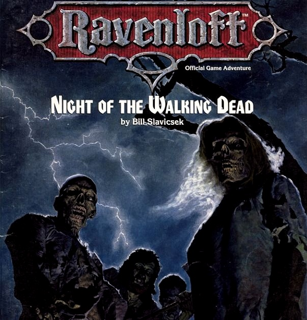 Rq1   night of the walking dead   cover