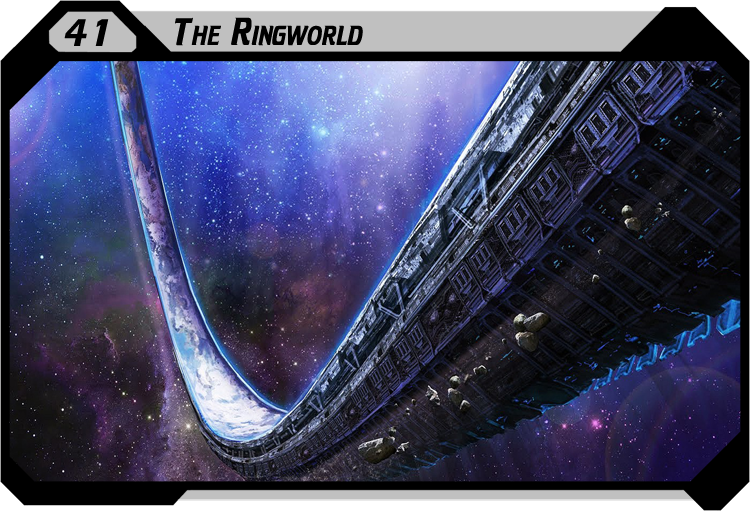 The Ringworld