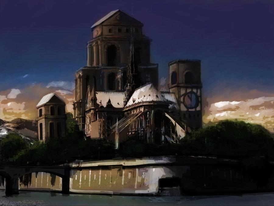 The church of tymora in marsem ber